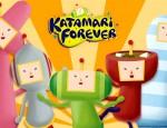Katamari Forever Cousins Wallpaper