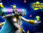 Katamari Forever Kings Wallpaper