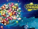 Katamari Forever wallpaper