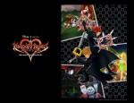 Kingdom Hearts 358/2 Days wallpaper 4 - 1280x1024