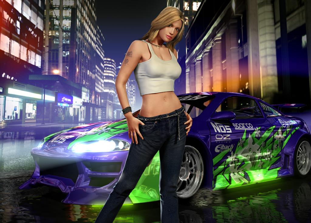 Nfs Carbon Wallpapers. NFSUnlimited.net • View topic