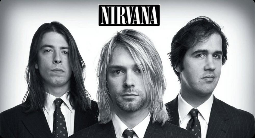 kurt cobain wallpapers. so Meanwhile Kurt Cobain s