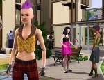 Sims 3 wallpaper 2