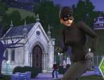 Sims 3 wallpaper 4