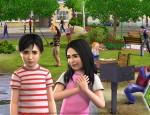 Sims 3 wallpaper 5
