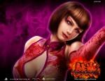 Tekken 6 Anna Williams Wallpaper - 1280x1024