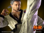 Tekken 6 Baek Wallpaper - 1280x1024