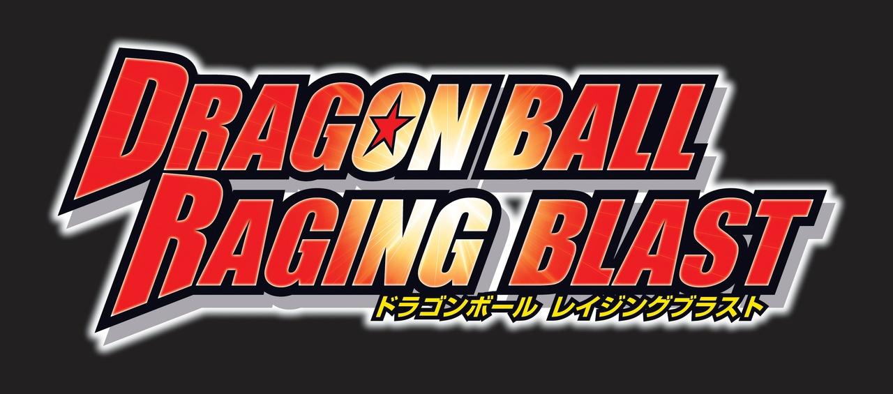 Dragon Ball Raging Blast wallpaper