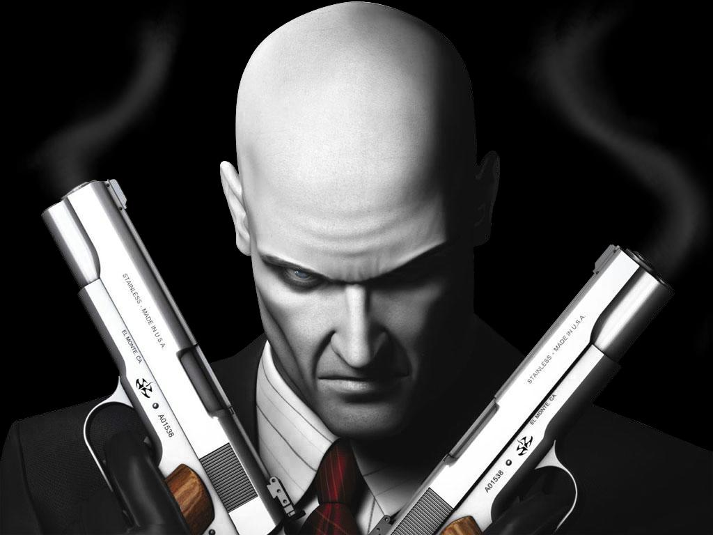 Weekend video game sales hitman collection on steam direct2drive anniversary sale final week - Agent 47 wallpaper ...