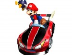Mario kart wii wallpaper for Coupe miroir mario kart wii