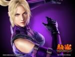 Tekken 6 Nina Wallpaper