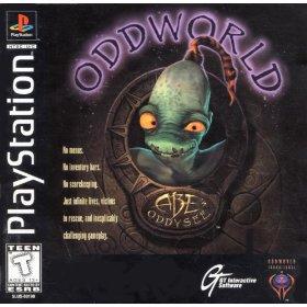 Ces jeux vidéo qui envoient du lourd  Oddworld-ps1-box