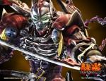 Tekken 6 Yoshimitsu Wallpaper