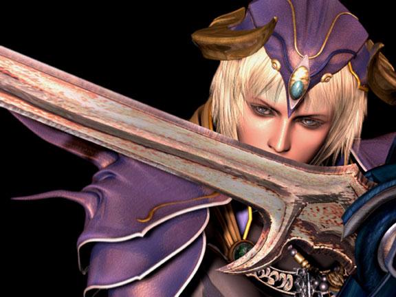 Regreso al Pasado: Final Fantasy