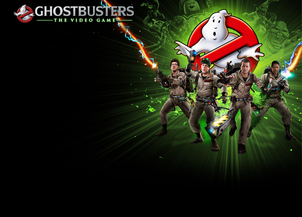 ghostbusters the video game pc trainer
