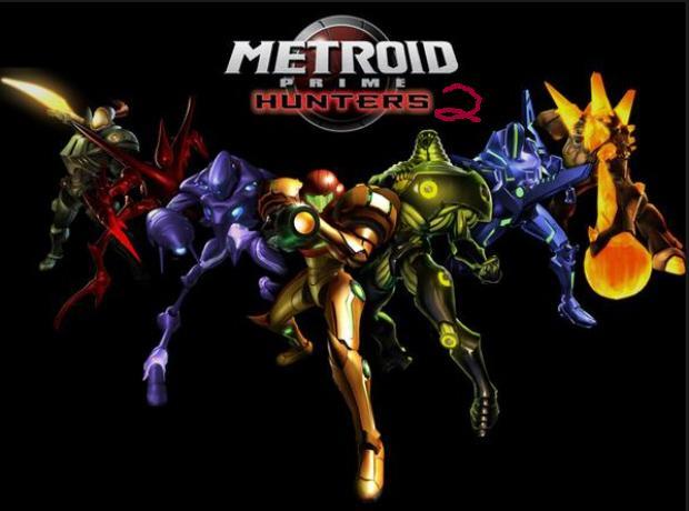 Metroid prime hunters Metroid-prime-hunters-2-a-possibility