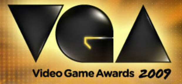 Spike TV Video Game Awards 2009 - Premiere Trailers