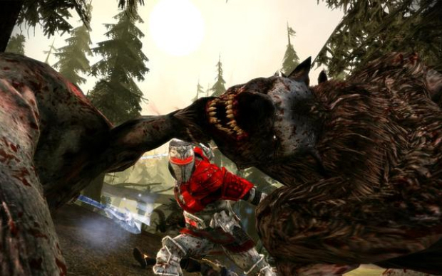 Here's a walkthrough for Dragon Age Origins. This walkthrough will show you