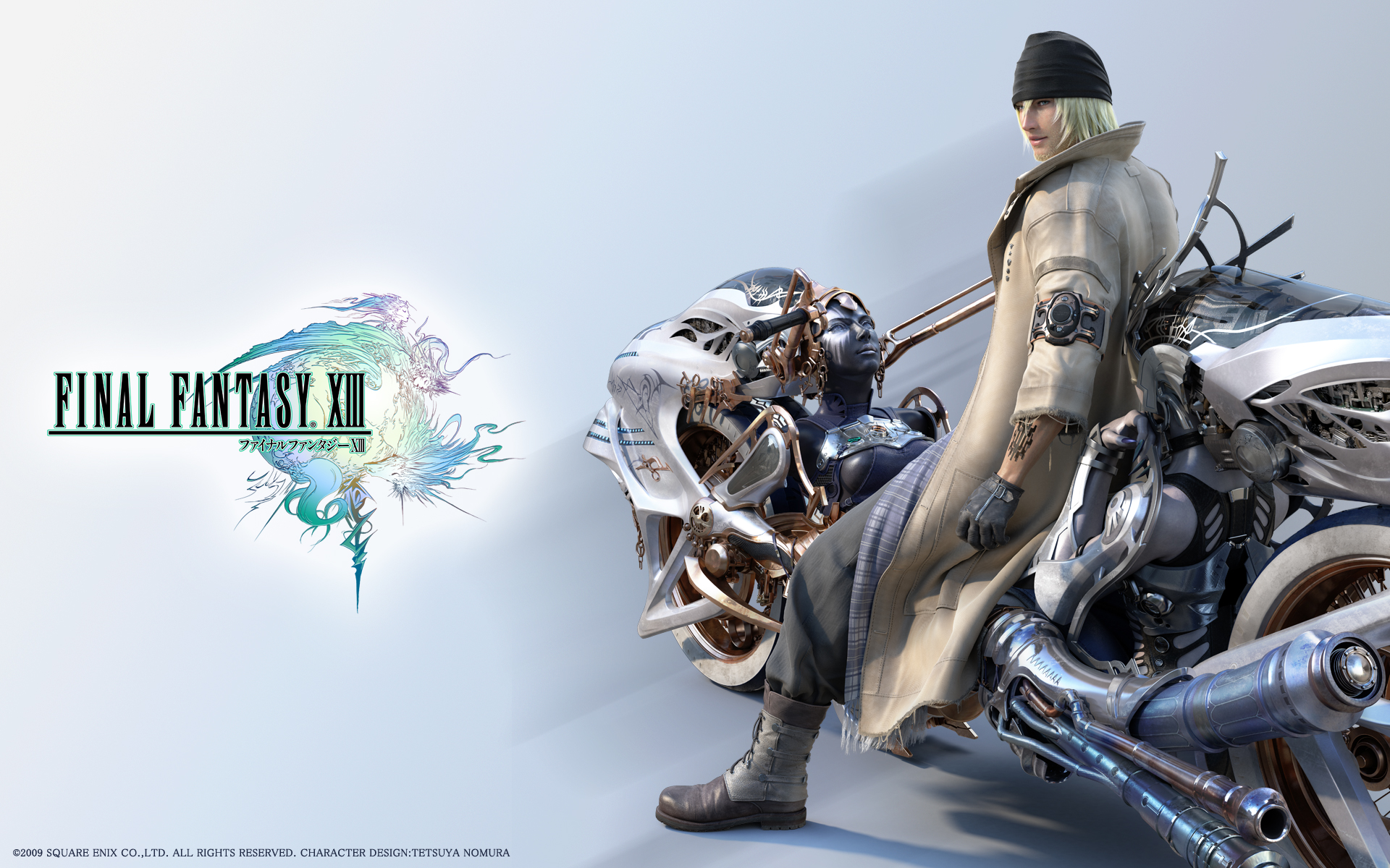 Final Fantasy Xiii wallpaper - 68557