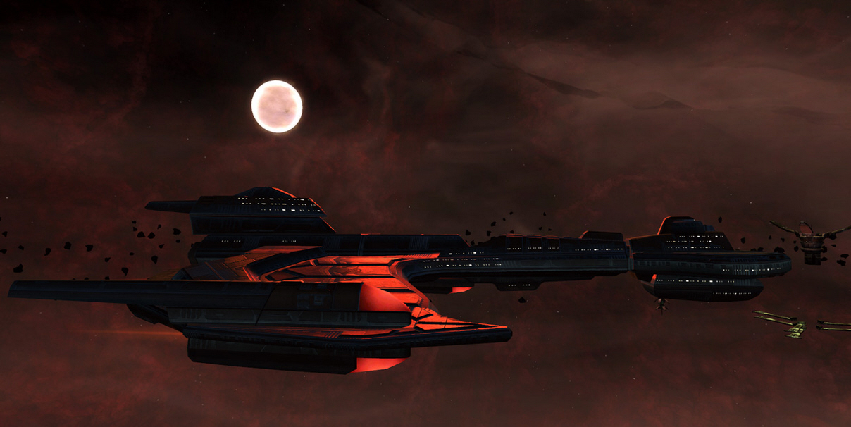 star trek computer wallpaper. Star Trek Online wallpaper