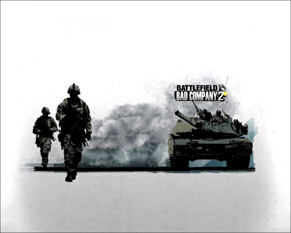 Battlefield bad company wallpaper - photo#28