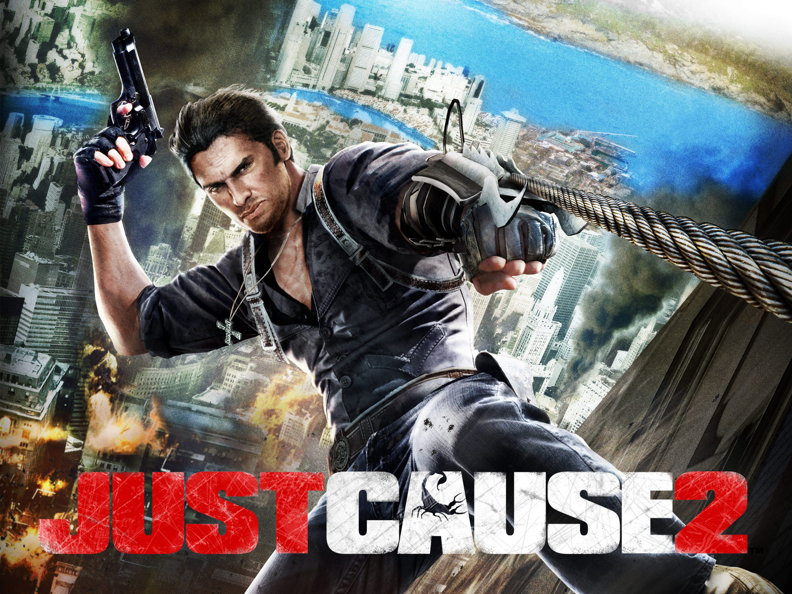 Wallpapers juegos Just-cause-2-wallpaper-artwork