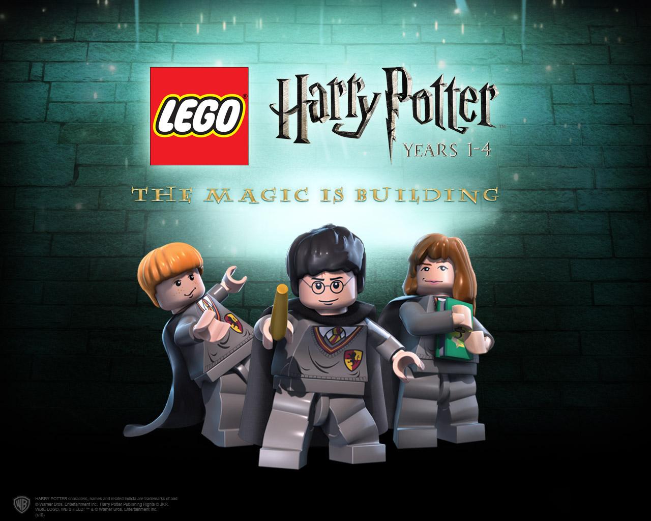 Potter Web CZ/SK - Harry Potter Fans -  06