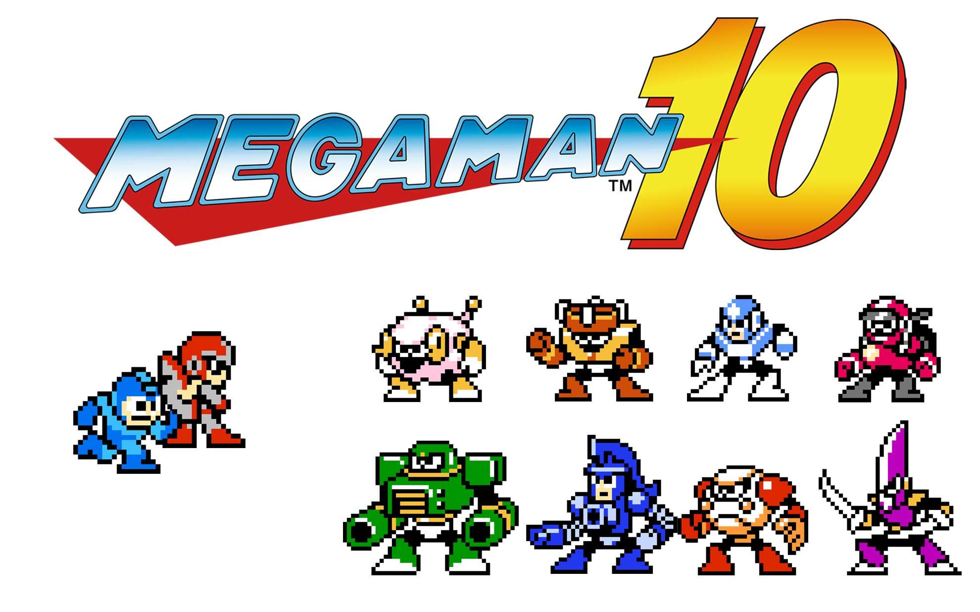 Скачать Бесплатно Игру Megaman X8