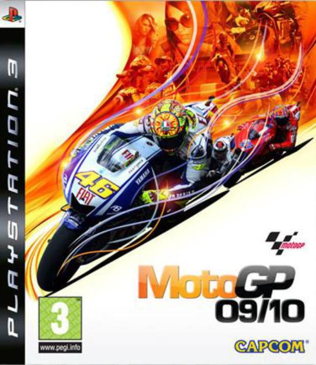 MotoGP  PC Torrents Games