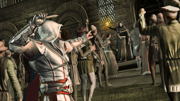 Review Assassin S Creed 2 Tgd