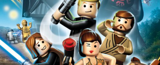 lego star wars 3 wii. Lego Star Wars 3: The Clone