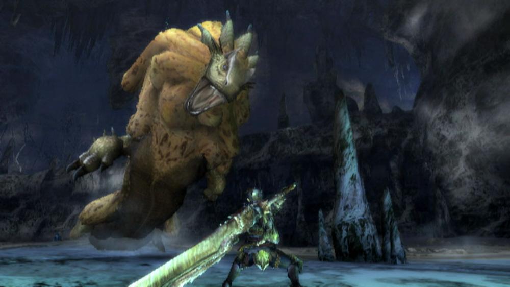 Monster hunter online release date in Sydney