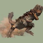 Monster Hunter Tri wallpaper 1
