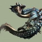 Monster Hunter Tri wallpaper 3