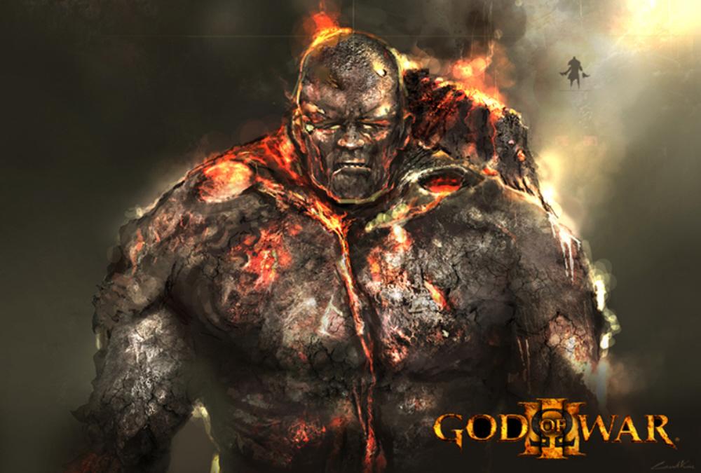 Previsti dlc god of war 3 iii per scaricare il finale tagliato for Soluzione giardini superiori god war 3