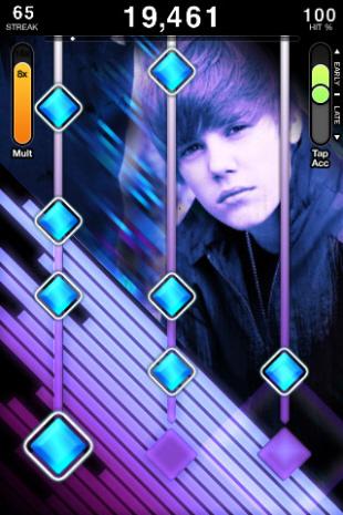 justin bieber games for wii. Justin Bieber videogame storms