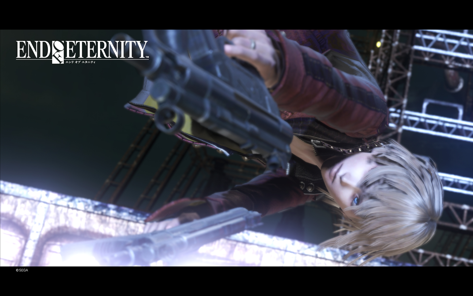 Resonance Of Fate wallpaper - 112599 - 661.7KB