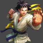 Super Street Fighter 4 Makoto wallpaper