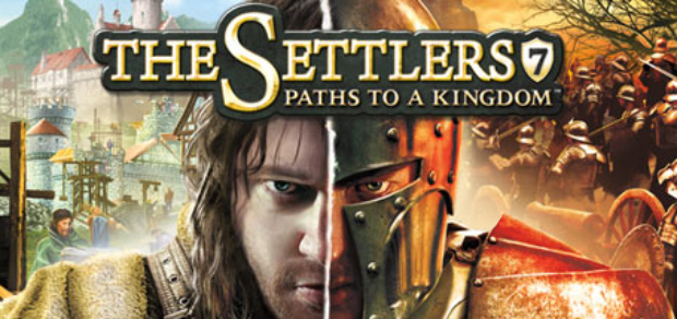 The Settlers 7 cheats artwork