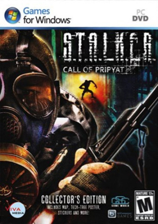 Stalker Call Of Pripyat. STALKER Call of Pripyat codes