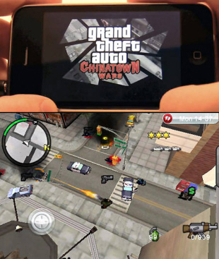 Gta chinatown wars iphone cheats helicopter