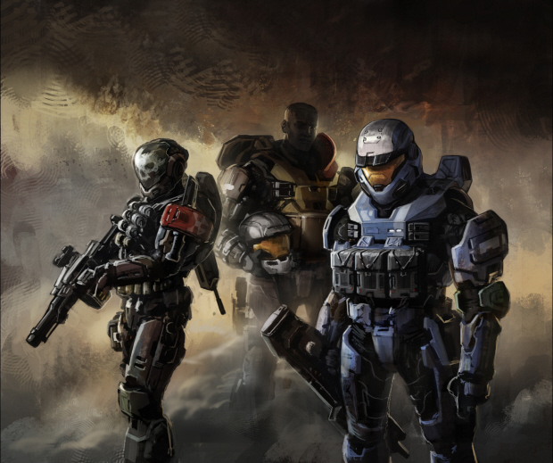 halo reach level list