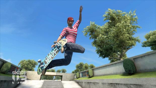 SKATE 3 Images & Screenshots - EA