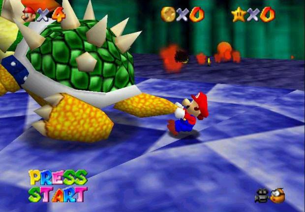 Nintendo Ds Walkthrough