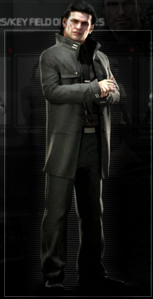Splinter cell conviction characters list - Splinter cell grim ...
