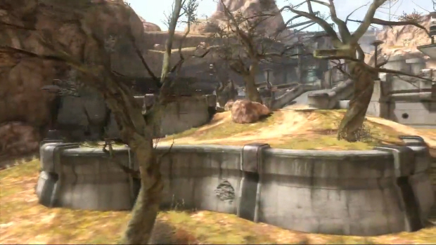 halo reach. Halo Reach Beta Multiplayer
