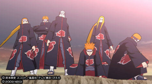 How to unlock all Naruto Shippuden: Ultimate Ninja Heroes 3 characters (PSP)