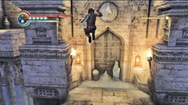 prince of persia game trainer free