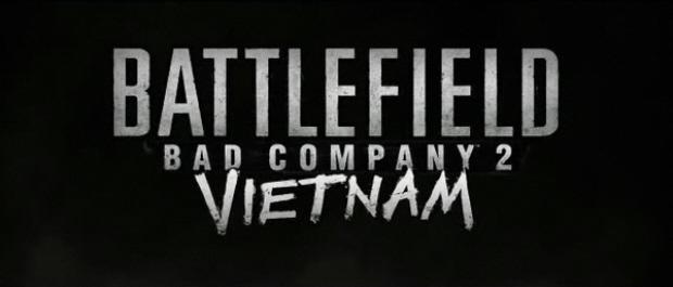 Первые скриншоты Battlefield: Bad Company 2 Vietnam