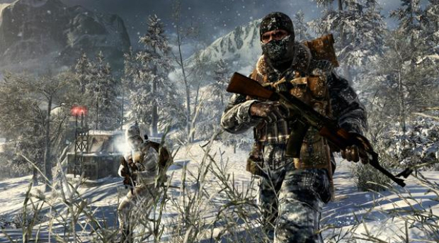 Call of Duty: Black Ops will not have co-op in campaign.